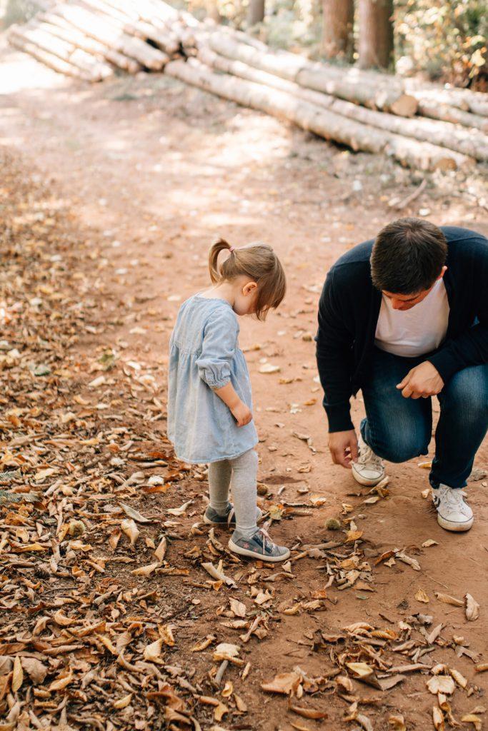 natürliche Familienfotos Familienfotografie Saarland Merzig